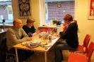 Paaskeferie i Odense